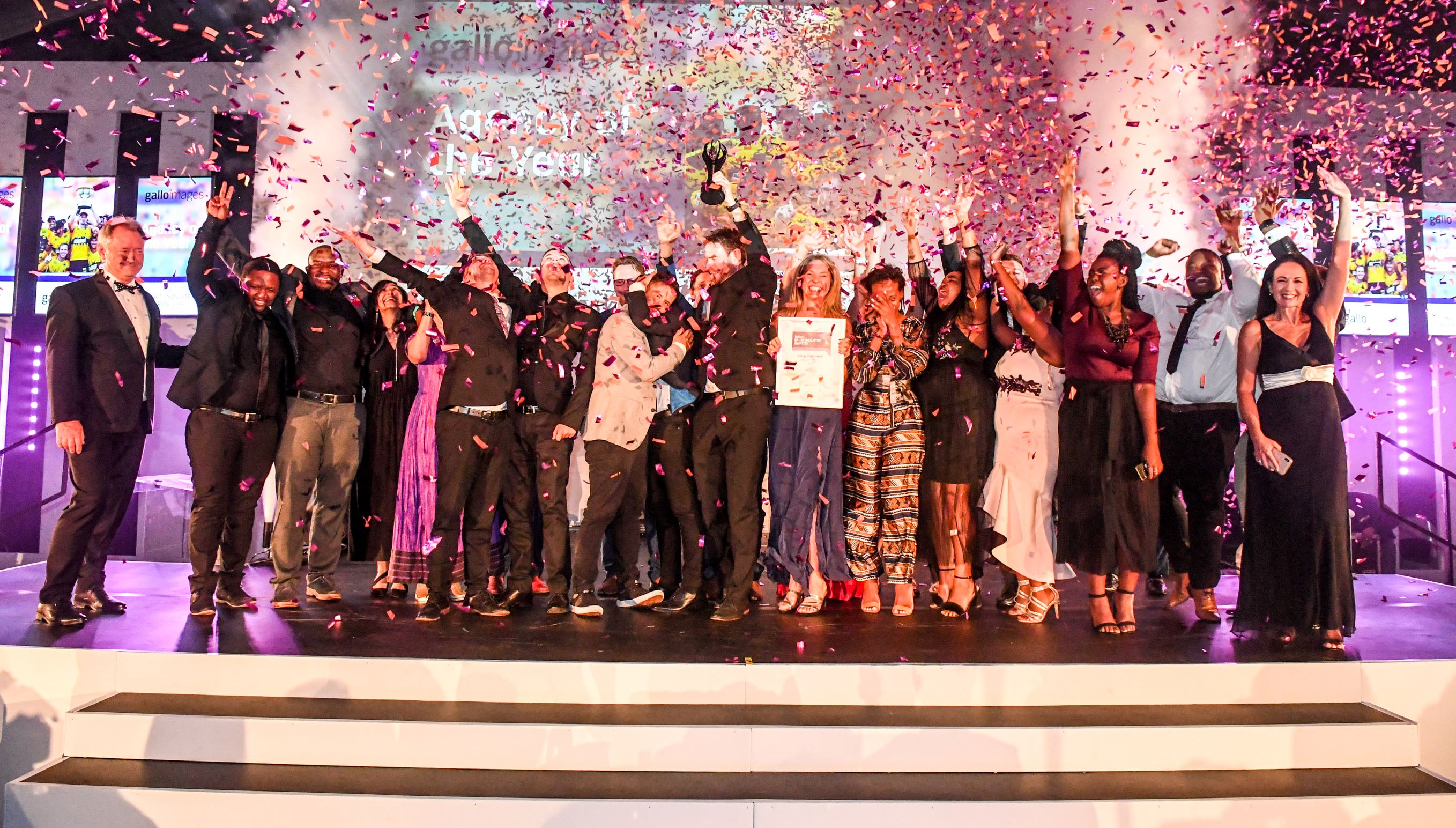 SUBMISSIONS ARE NOW OPEN FOR THE 2021 HOLLARD SPORT INDUSTRY AWARDS