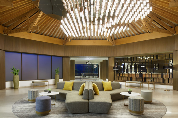 SHERATON HOTELS & RESORTS UNVEILS ITS NEW VISION IN AFRICA